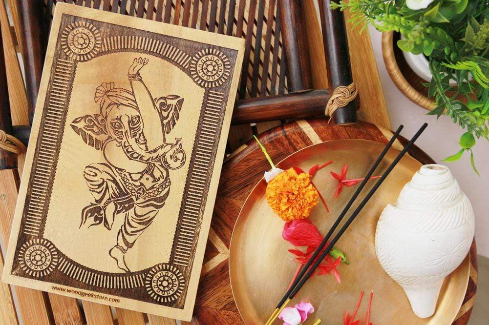 The Best Ganesh Chaturthi Gifts For Friends & Family!
