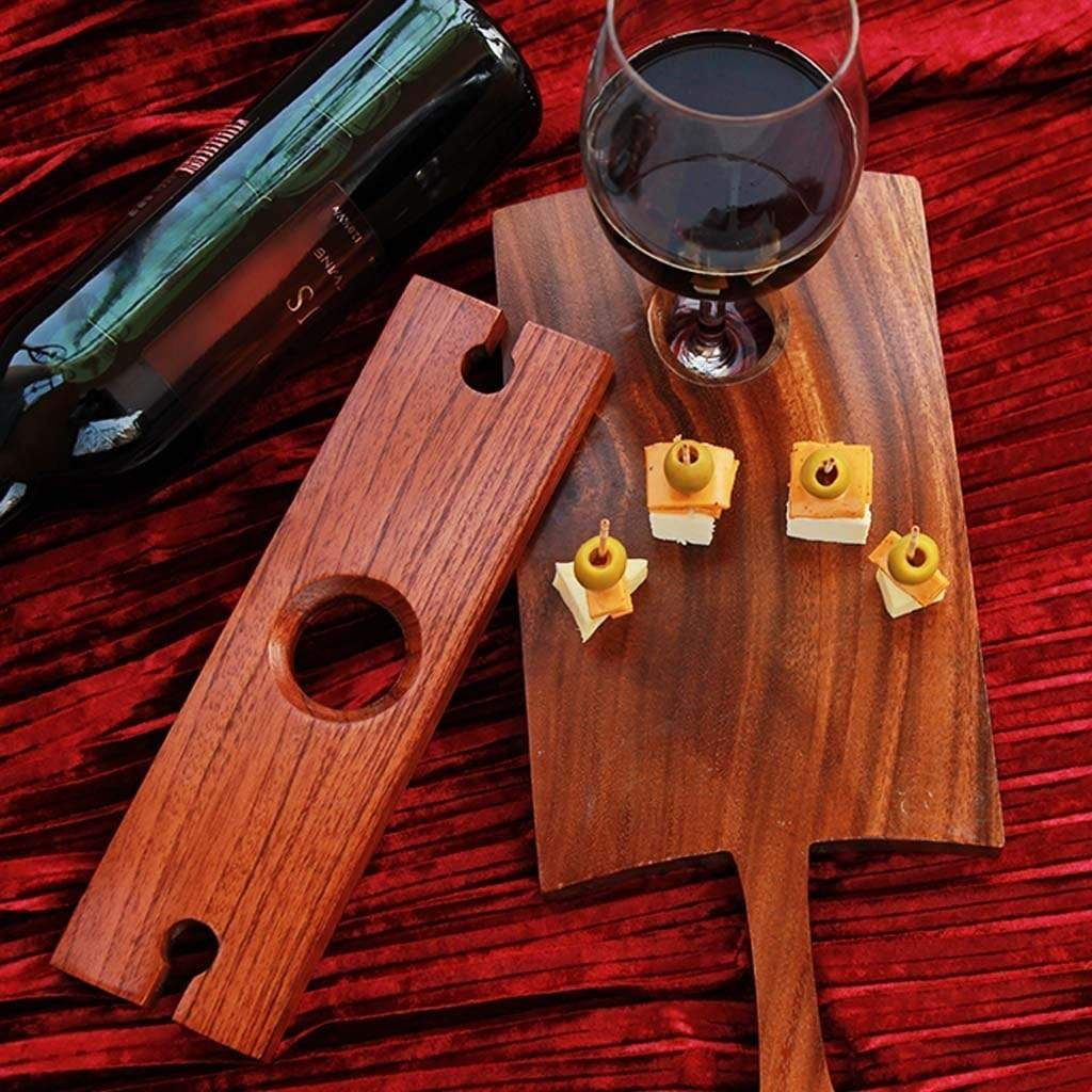 Wooden Bar Accessories