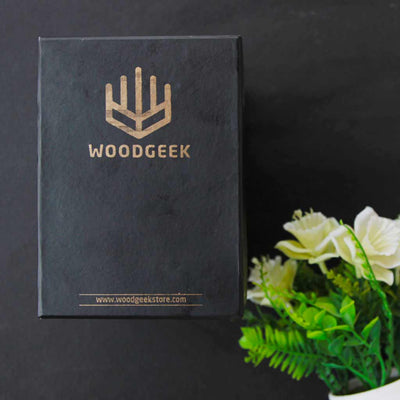 Sturdy Packaging For Wooden Cards
