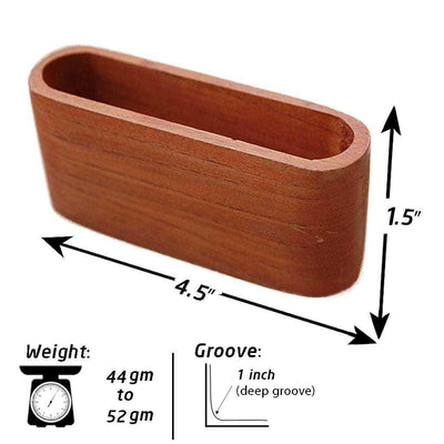 Specifications For Wooden Card Holder - Woodgeek Store