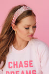 Grace & Hustle Pearl Headband