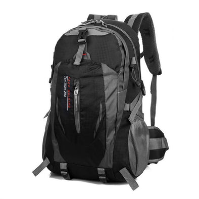 Sports Climbing Backpack