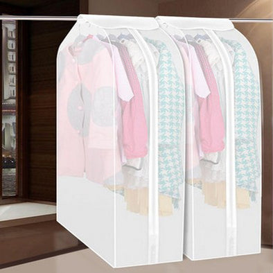 Wardrobe Clothes Storage Bag