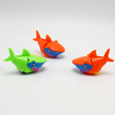Simulation Shark Toys