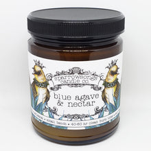 Load image into Gallery viewer, Blue Agave Nectar Candle