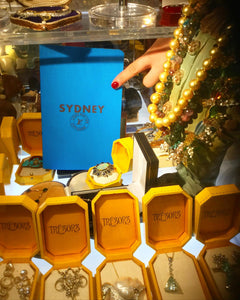 TRÉSORS IN LOUIS VUITTON'S SYDNEY CITY GUIDE: SENSE OF STYLE