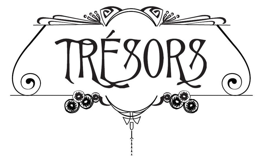 Find your Treasure at Tresors!