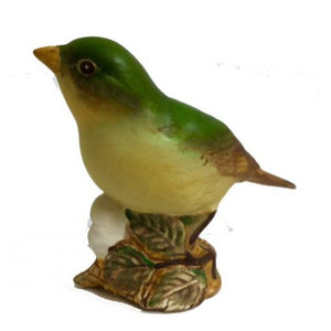 Beswick Hand-Painted Porcelain Finch