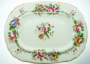 Decorative Plate by Dresden, Germany