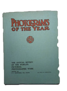 Photograms of the Year 1940