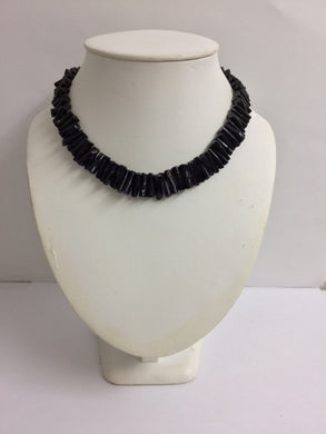 Vintage Tortoiseshell Necklace