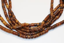 Tribal Wood Necklace