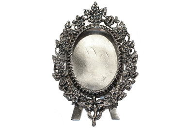Sterling Silver Miniature Frame