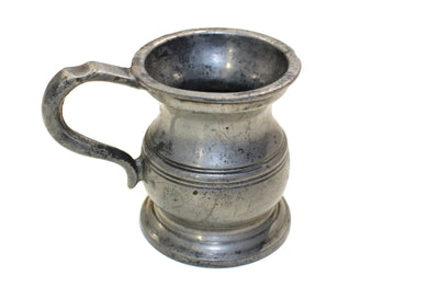 Gaskell & Chambers Pewter Jug