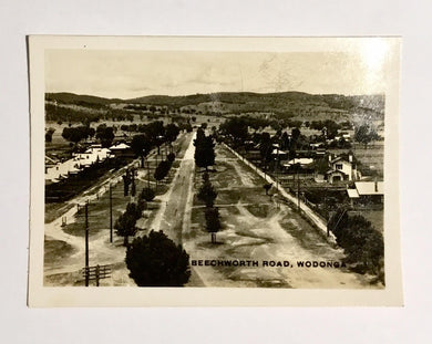Beechworth Road Wodonga
