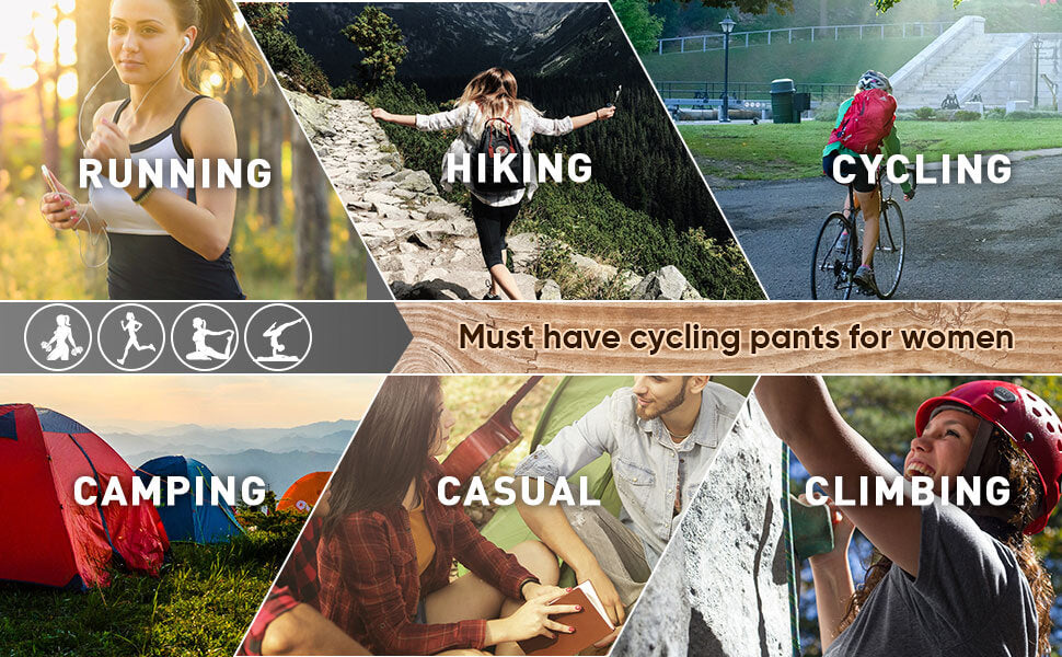 women mtbs shorts suitable for many occasions
