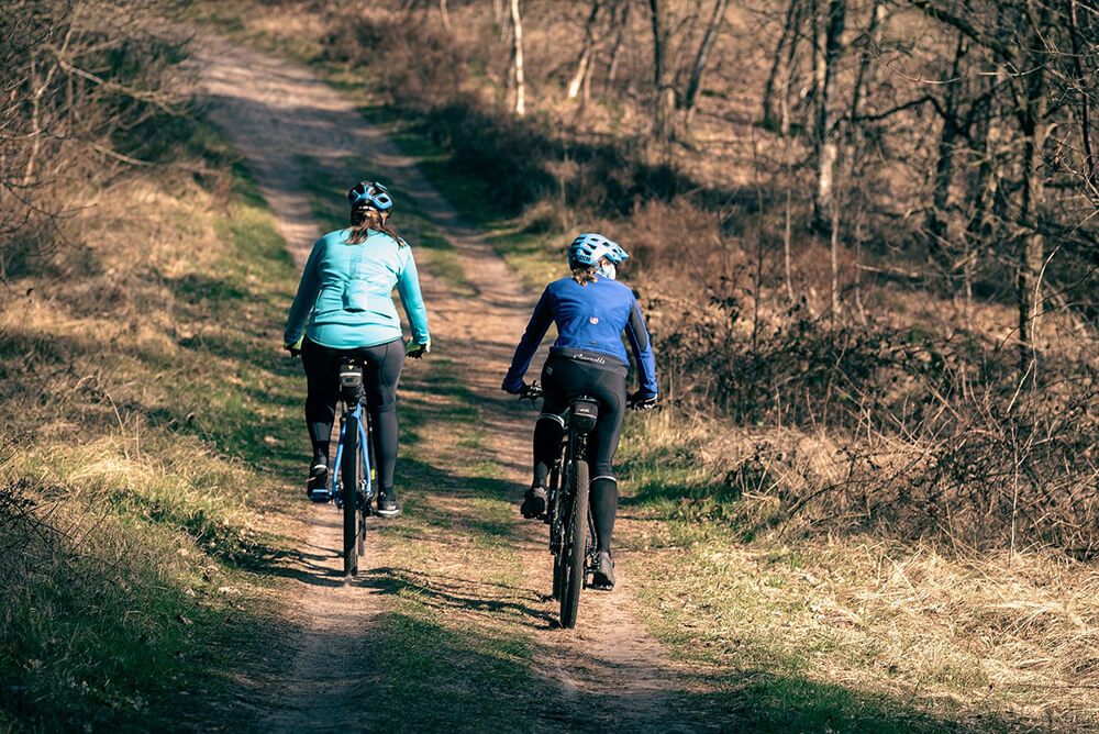 9 Things That Beginner Mountain Bikers Must Know