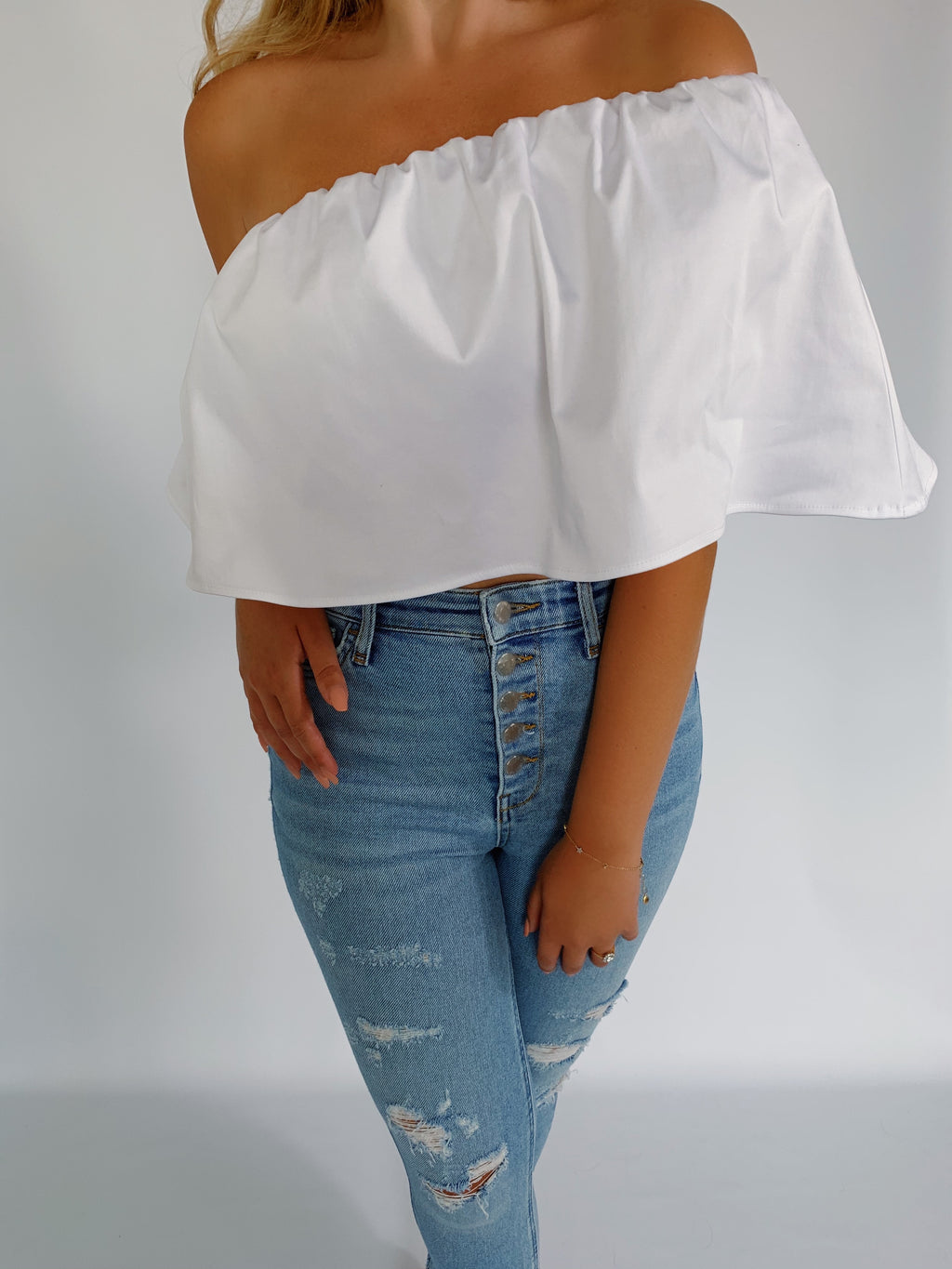 The Selina Top