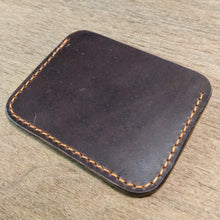 Load image into Gallery viewer, Old Riley - 3 Slot Leather Card Wallet - Caliber Leather Company