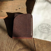 Pennypacker - Front Pocket Wallet - Caliber Leather Company