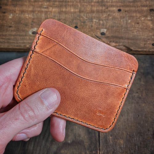 Riley - Card Wallet Money Clip