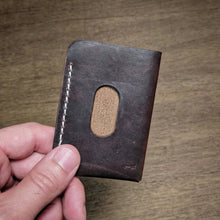 Load image into Gallery viewer, Pennypacker - Front Pocket Wallet - Caliber Leather Company