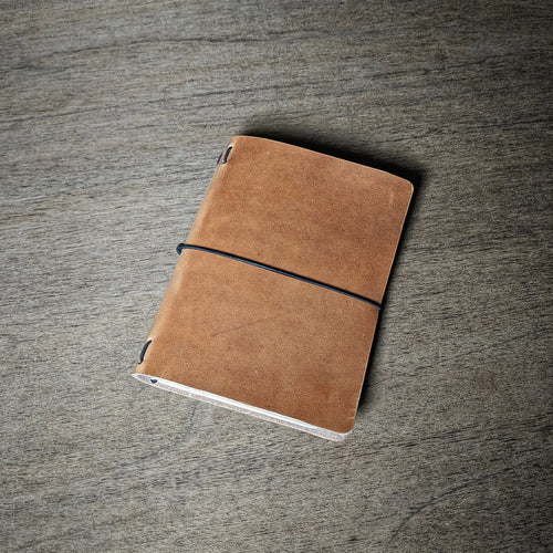 Tioga - Traveler's Notebook - Caliber Leather Company