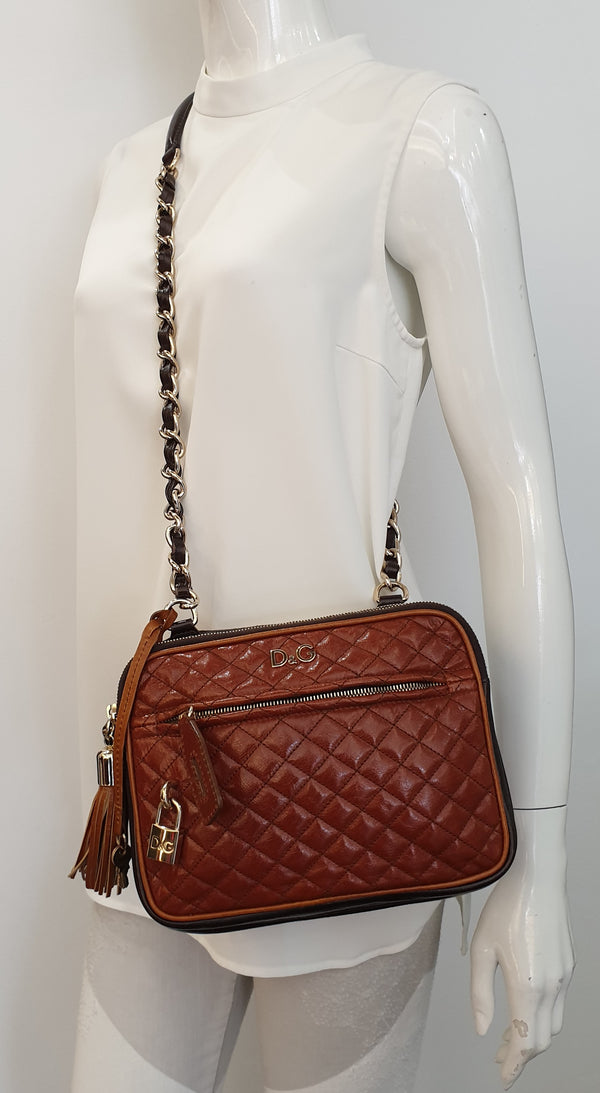 CROSSBODY/SHOULDER BAG