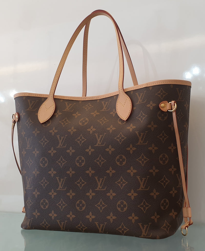 NEVERFULL MM BAG