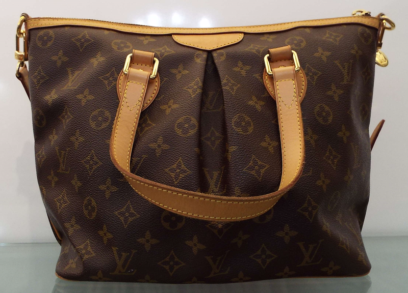 PALERMO PM BAG