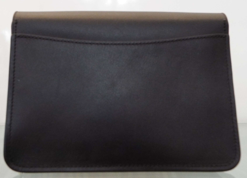 PARKER SHOULDER/CROSS BODY BAG
