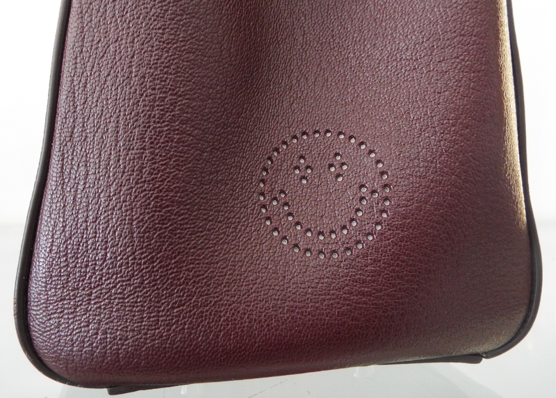 EBURY SMALL SIDE SMILEY BAG