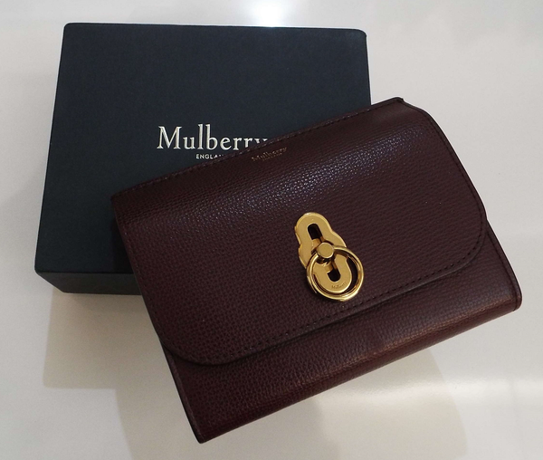 AMBERLEY MEDIUM WALLET