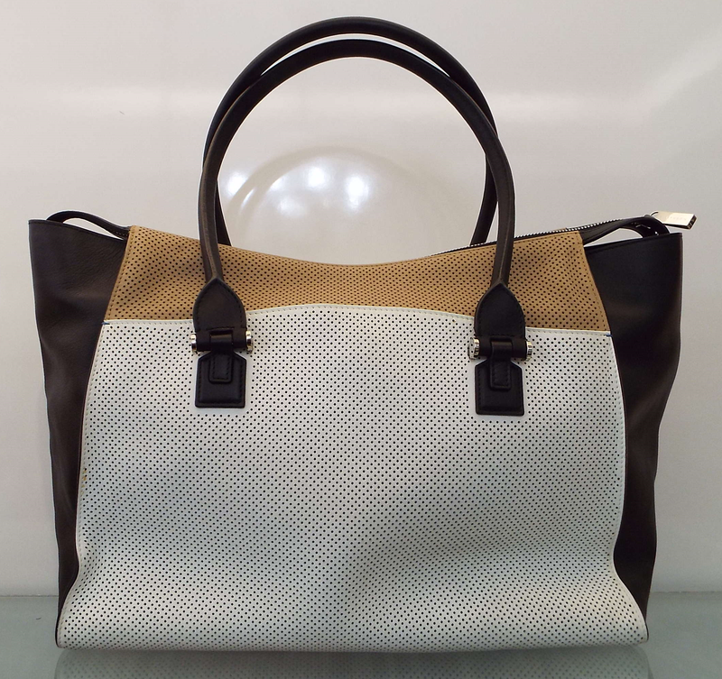 ELIOT TOTE BAG