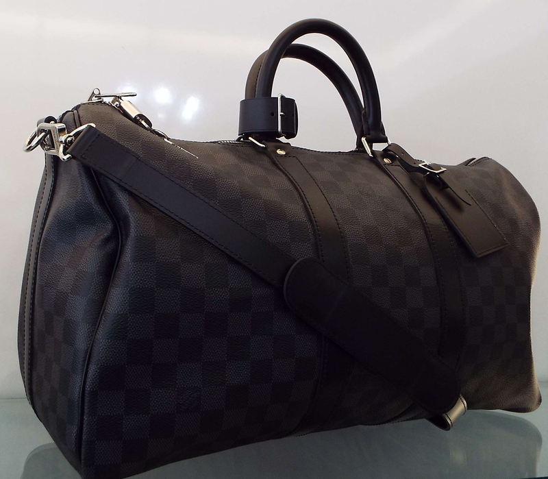 KEEPALL BANDOULIERE 45