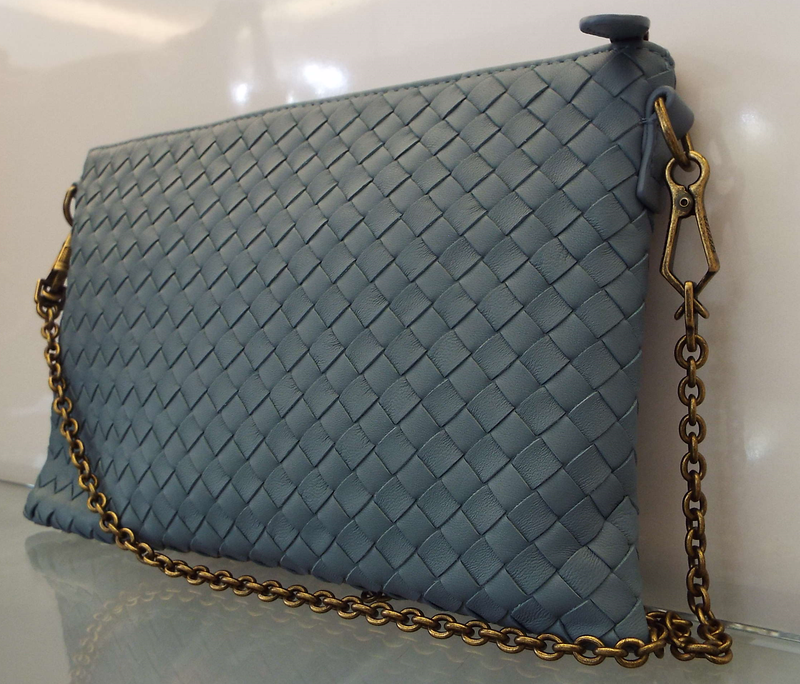 BILETTO CHAIN BAG