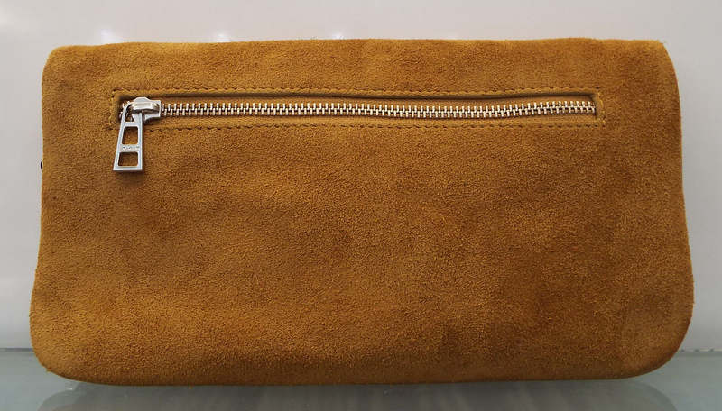 CLUTCH/SHOULDER BAG