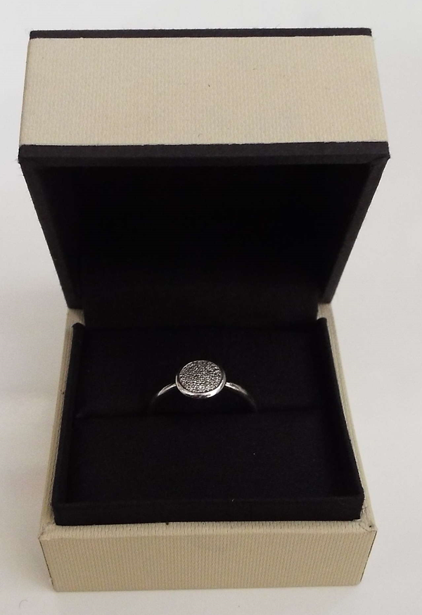 DIAMOND ESSENTIAL RING