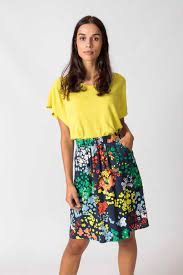 LUZADE SHORT SKIRT