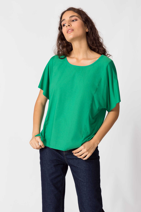 ZOILA COTTON T SHIRT