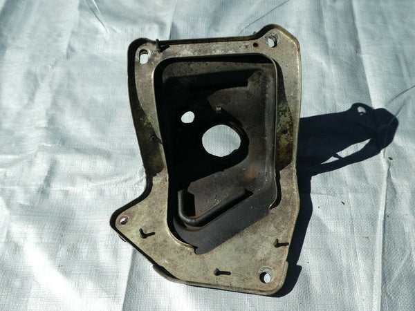 Miata Fuel Gas Filler Pipe Seal Retainer Bracket 90-97 Miata MX5 NA7542240 OEM