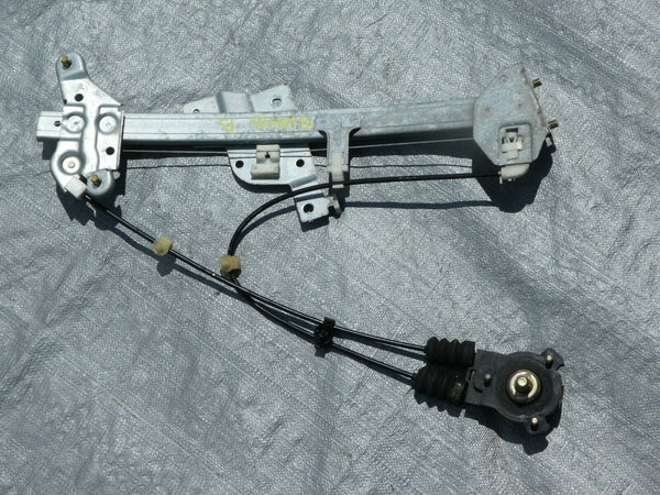 90-97 Mazda MX-5 Miata OEM RIGHT PASSENGER SIDE Manual Window Regulator