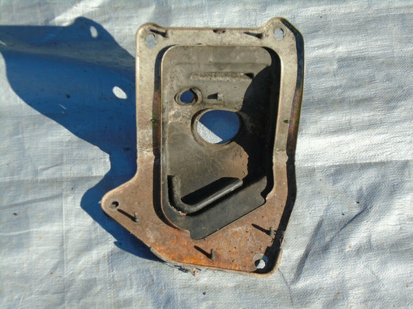 Miata Fuel Gas Filler Pipe Seal Retainer Bracket 90-97 Miata MX5 NA7542240 OEM#2