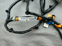 2001-2005 Mazda Miata Dashboard Dash Wiring Harness NC0167030B