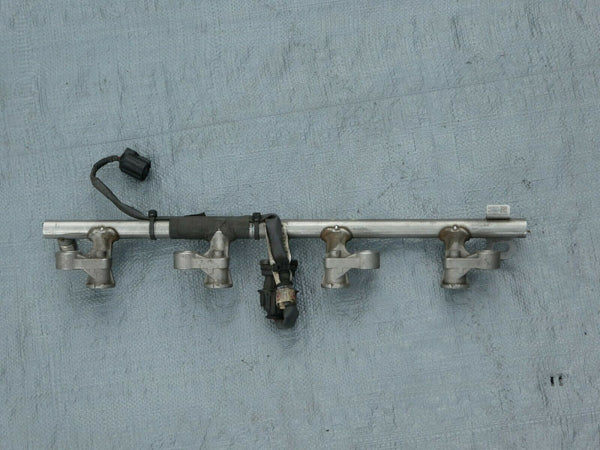 2016 2017 2018 2019 Mazda MX-5 Miata RF oem 2.0L engine bare fuel injector rail