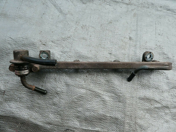 1990-1993 Mazda MX-5 Miata 1.6 Fuel Rail With FPR