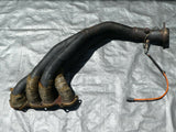 2004 HONDA S2000 AFTERMARKET EXHAUST HEADER ASSEMBLY F22