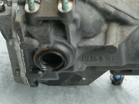 06-14 Mazda MX-5 Miata AT Automatic Carrier Assembly Rear Differential