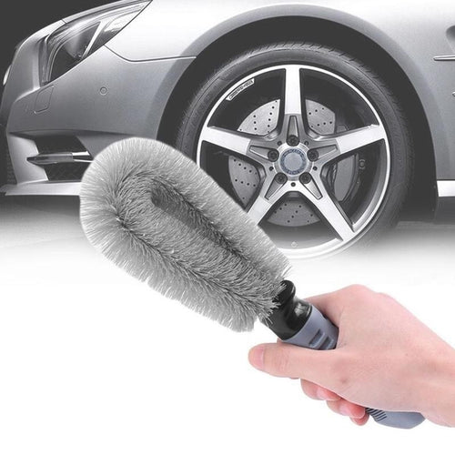 Car Wash Brush Car Cleaning Brush