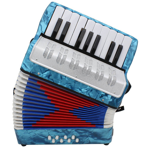 Accordion Educational Musical Instrument